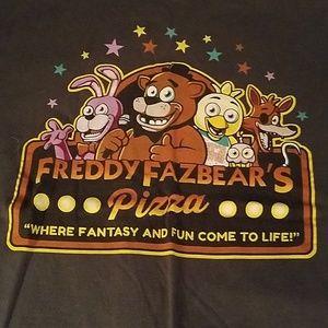Other - Five nights at Freddie's tshirt